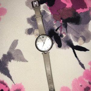Used Kate Spade watch